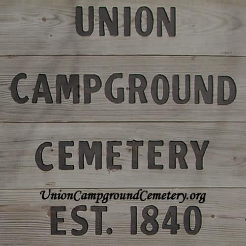 Union Campground Cemetery Association, Inc.